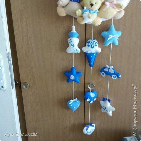 Пано за детска стая фото 4