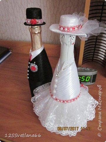 Свадебные хлопоты. фото 1