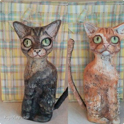 Всем привет!Решила собрать большую часть своих котов в один пост.Но это еще не все. фото 10