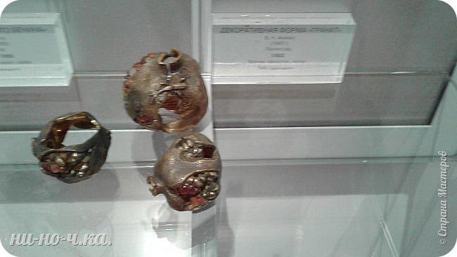 """Здравствуйте, дорогие мастера СМ... Сегодня я продолжаю свой репортаж по музею""""Царицыно"""" и продолжаю с выставки народных ремесел... """" Дымково""""... фото 16"""