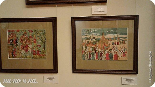 """Здравствуйте, дорогие мастера СМ... Сегодня я продолжаю свой репортаж по музею""""Царицыно"""" и продолжаю с выставки народных ремесел... """" Дымково""""... фото 44"""