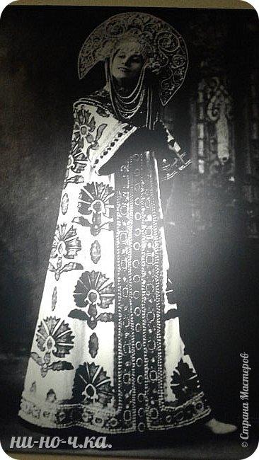 """Здравствуйте, дорогие мастера СМ... Сегодня я продолжаю свой репортаж по музею""""Царицыно"""" и продолжаю с выставки народных ремесел... """" Дымково""""... фото 49"""