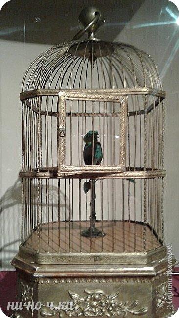 """Здравствуйте, дорогие мастера СМ... Сегодня я продолжаю свой репортаж по музею""""Царицыно"""" и продолжаю с выставки народных ремесел... """" Дымково""""... фото 61"""