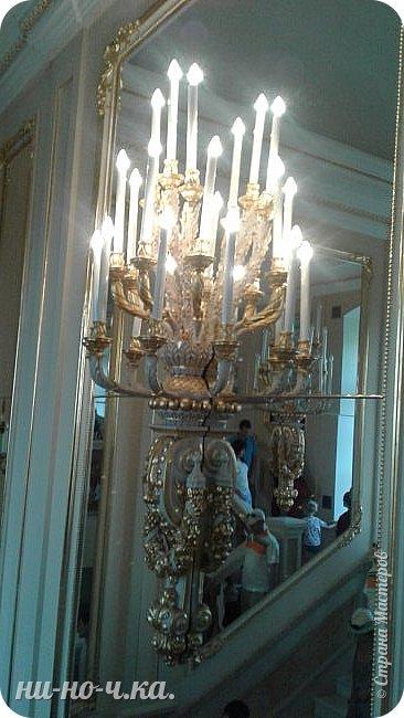 """Здравствуйте, дорогие мастера СМ... Сегодня я продолжаю свой репортаж по музею""""Царицыно"""" и продолжаю с выставки народных ремесел... """" Дымково""""... фото 79"""