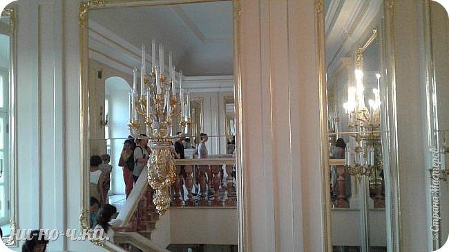 """Здравствуйте, дорогие мастера СМ... Сегодня я продолжаю свой репортаж по музею""""Царицыно"""" и продолжаю с выставки народных ремесел... """" Дымково""""... фото 80"""