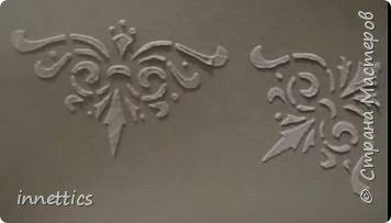 Мастер-класс по изготовлению трафарета своими руками для трафаретной живописи.