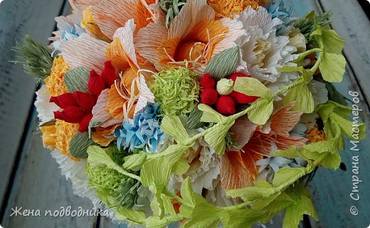 Букет невесты фото 9