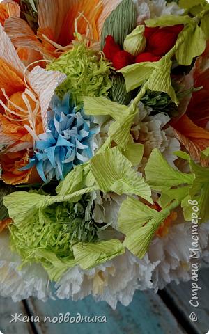 Букет невесты фото 10