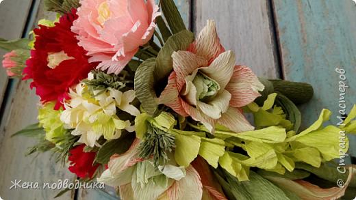 Букет невесты фото 12