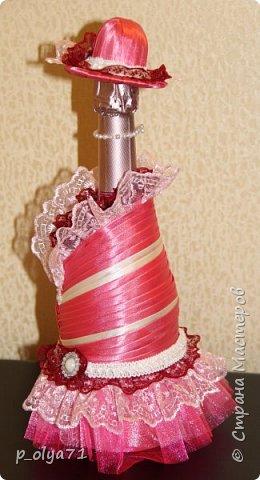 Здравствуйте!!!!! В августе у родных и знакомых дни рождения,делала подарочки)) Этот подарок + открытка - для Катиной подружки. фото 16