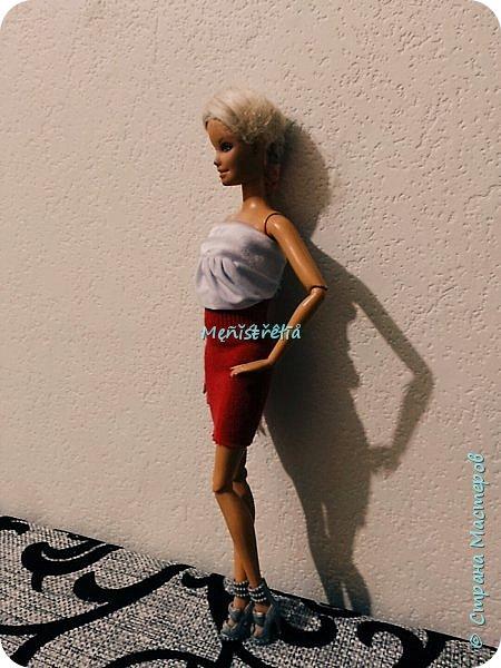 Сарафан джинсовый фото 11