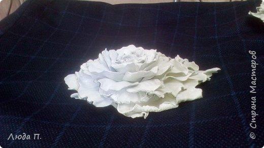 Цветы из кожи на 1 Сентября фото 3
