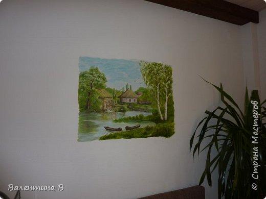 размер рисунка 110х80 см. фото 2