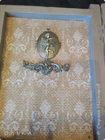 Книга-шкатулка фото 9