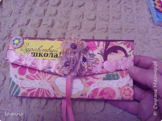Сумочка - шоколадница фото 2