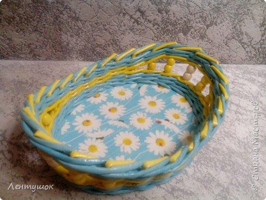 Здравствуйте, дорогие гости! Сегодня я хочу показать вам свои последние плетушки, предназначенные для служения на кухне. Это хлебницы-печенюшницы-конфетницы, наборы для специй. Итак, приятного просмотра! фото 22