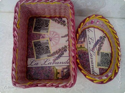 Здравствуйте, дорогие гости! Сегодня я хочу показать вам свои последние плетушки, предназначенные для служения на кухне. Это хлебницы-печенюшницы-конфетницы, наборы для специй. Итак, приятного просмотра! фото 12