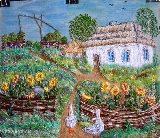 Домик в деревне. фото 1