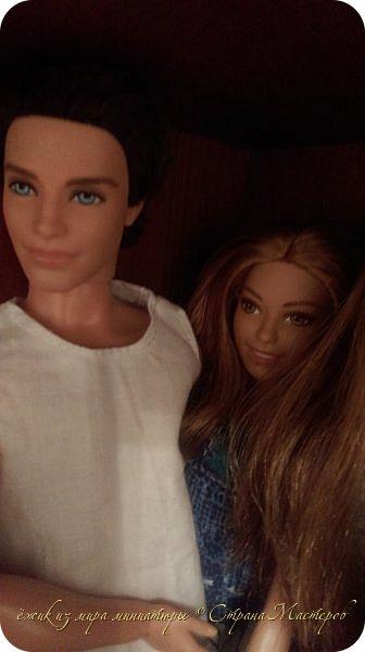 За несколько месяцев у нас собралась коллекция кукол. фото 23