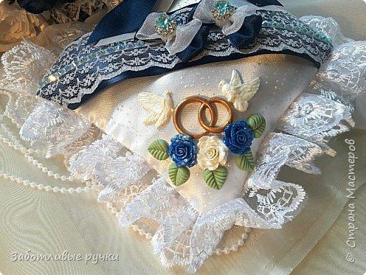 Букет невесты фото 4