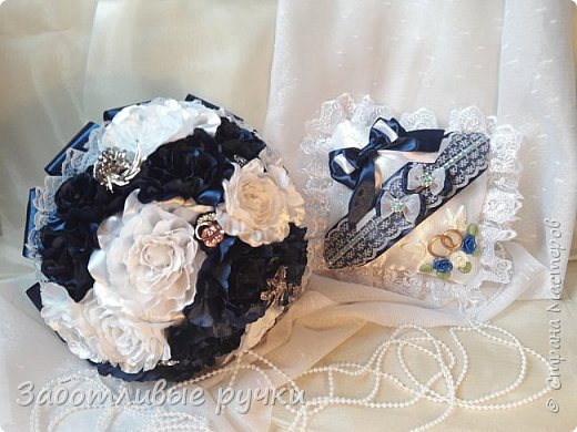 Букет невесты фото 5