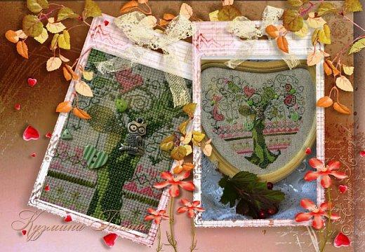 Поскольку у моей подружки Светика-семицветика День рождения осенью,а именно 3 сентября,то открыточку захотелось сделать для неё осеннюю:с разноцветными листиками и лисичкой. фото 6