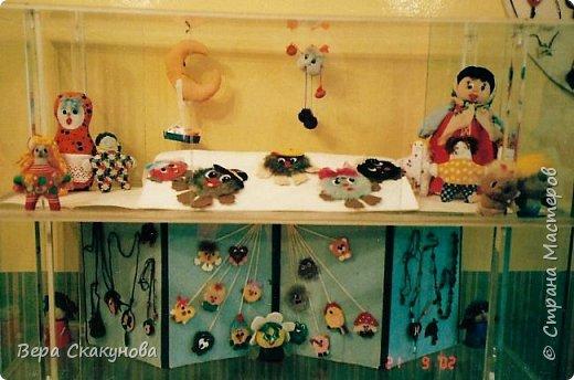 Куклы, кулоны и чудики фото 1
