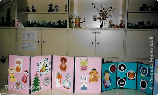 Куклы, кулоны и чудики фото 2