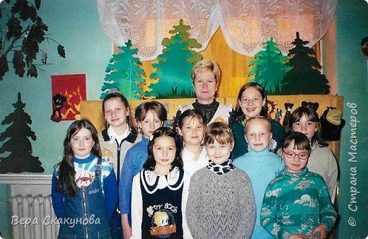Куклы, кулоны и чудики фото 12