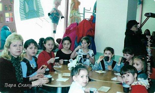 Куклы, кулоны и чудики фото 15