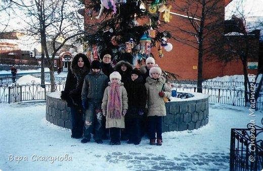 Куклы, кулоны и чудики фото 17