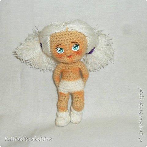 Крошка на ладошке фото 2