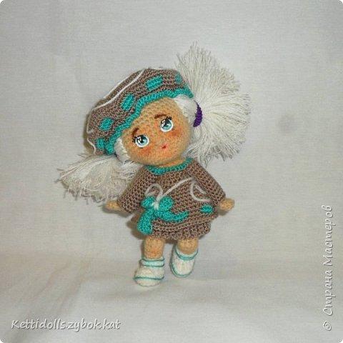 Крошка на ладошке фото 1