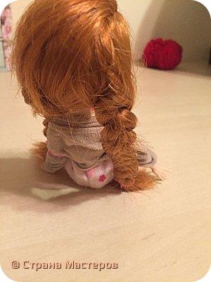 Показ нового наряда для моей новой куклы фото 9
