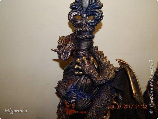 Опять драконы фото 5