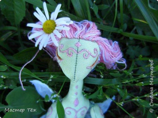 Вам нравятся цветы? А ирисы?  Лично мне нравятся полевые цветы, дикие за их свободу, за их нрав и ещё живучесть — ведь как вырастут из маленького зернышка сквозь асфальт и камни!   Но сегодня речь пойдёт от ирисах. Точнее о маленькой чудесной феи, что назвалась этим цветком.   Ирисы ведь такие — капризные, воздушные, и долго-долго спят, прежде чем показать всю свою красоту.  Вот и моя фея оказалась соней *смеюсь* Спит и спит, поэтому и назвал её фея сплюшка :3 Вдохновился видом цветов — розовый ирис, и постепенно работаю над образом фото 14