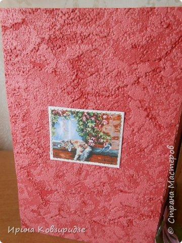 Три открытки про кошек. Рисунки Натальи Шумихиной (в СМ -Ильиновой) фото 10