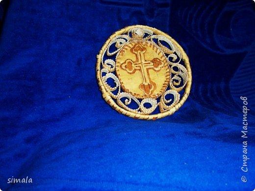 Берестяное кружево, берестяная  скань и т.д. фото 4