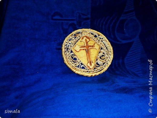 Берестяное кружево, берестяная  скань и т.д. фото 7