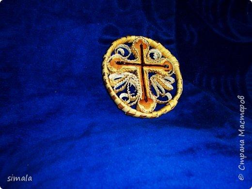 Берестяное кружево, берестяная  скань и т.д. фото 2