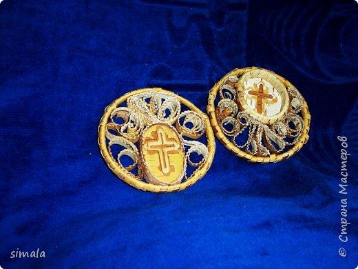 Берестяное кружево, берестяная  скань и т.д. фото 3