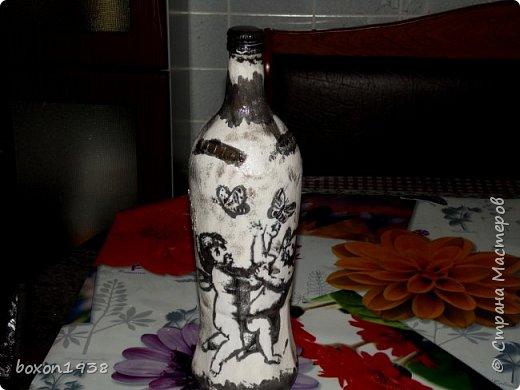 Бутылочка для святой водички фото 1
