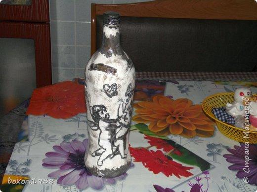 Бутылочка для святой водички фото 4