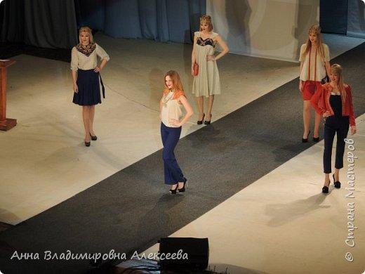 """Коллекция женской одежды """"В Русских традициях"""" фото 17"""