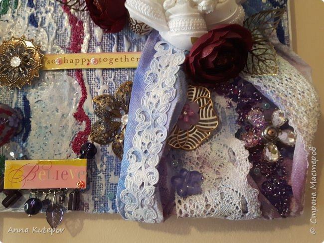 Подарок сотруднице на свадьбу. фото 7