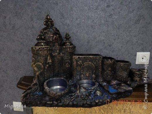 Органайзер - минибар фото 1