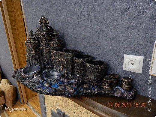 Органайзер - минибар фото 2