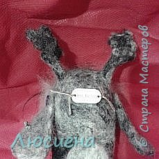 Филин с мышкой  фото 4