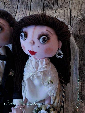 Пора свадеб продолжается. Еще одна парочка готова идти под венец. фото 4