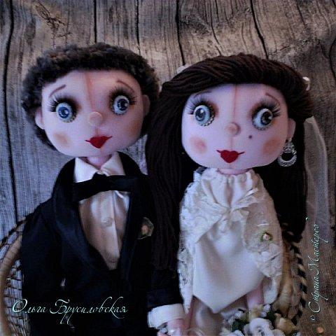 Пора свадеб продолжается. Еще одна парочка готова идти под венец. фото 2
